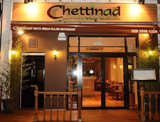 Chettinad South Indian Village Restaurant
