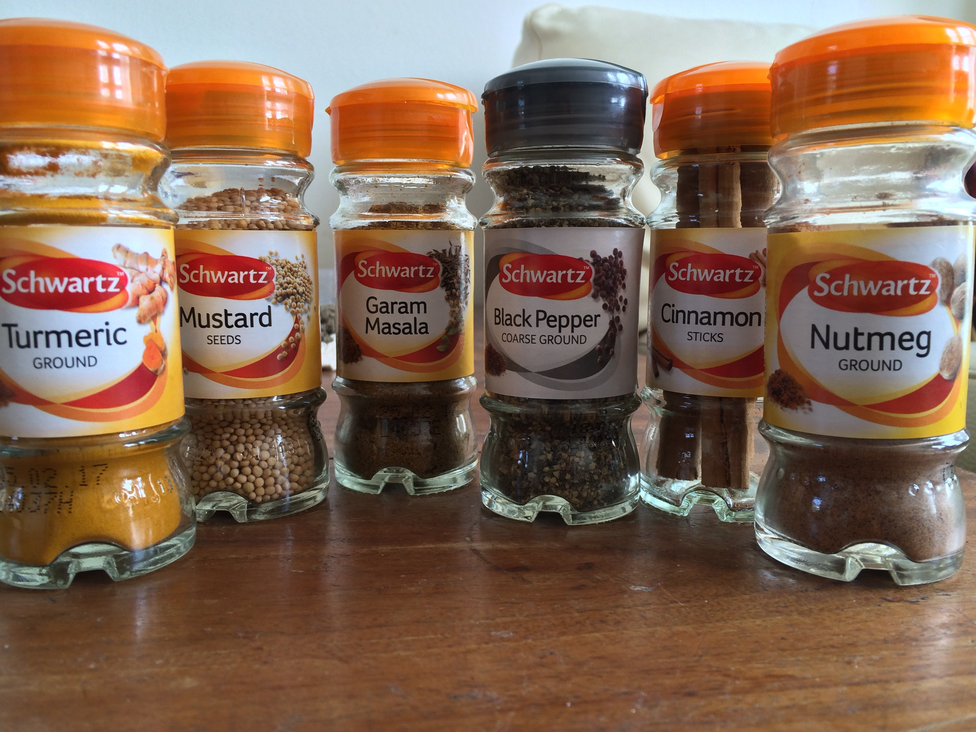 My Mordern Masala Collection flavour of the year